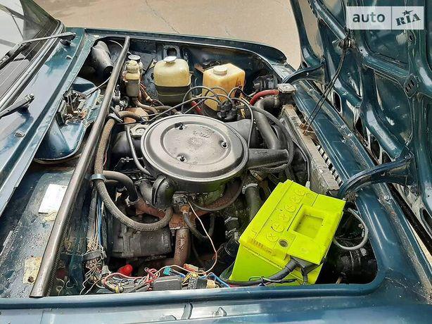 Двигун ваз 2103 67000пробега.
