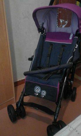 Jane Nanug коляска трость
