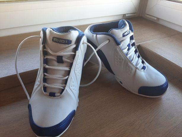 Buty koszykarskie