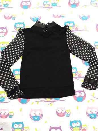 Прикольная блузка
