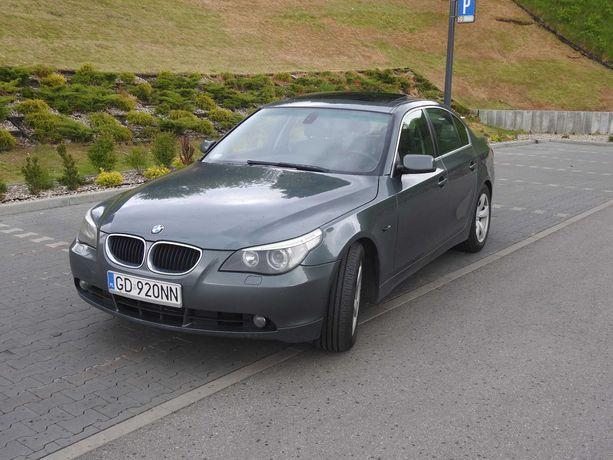 sprzedam BMW 525I