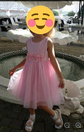 Нарядное платье ТМ Smil.