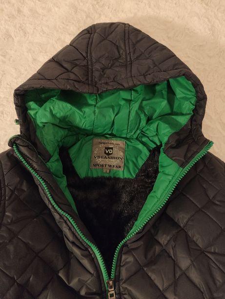 Kurtka zimowa VD Fashion