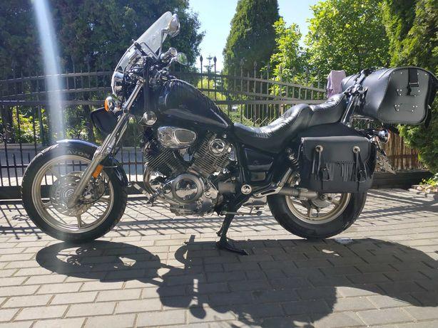 Yamaha VIRAGO XV 1100