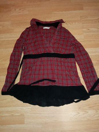 Рубашка туника для беременных