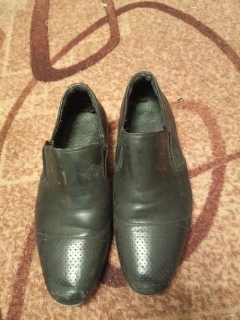 Туфли еко кожа 32 р
