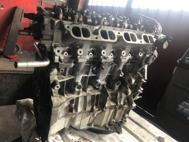 Silnik Toyota Avensis 2.0 benzyna Vvti Po Remoncie