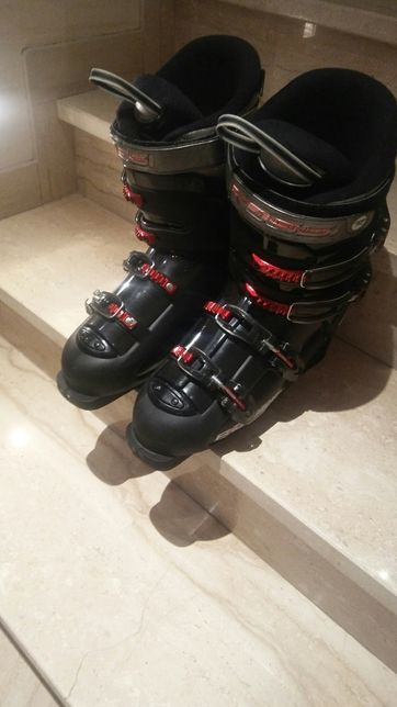 Rossignol buty 44 narciarskie 28 Axium Micro