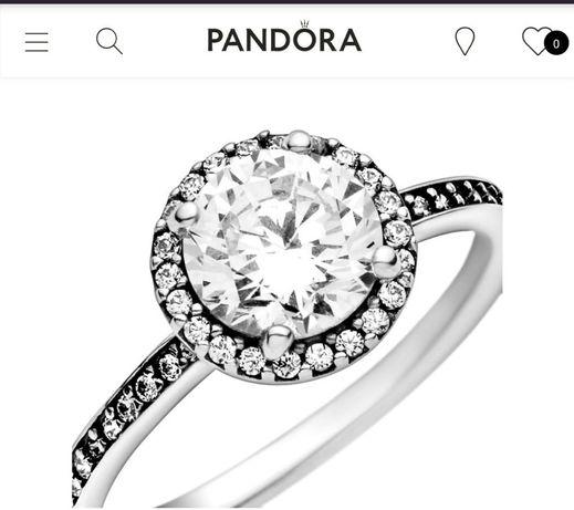 Кольцо Pandora. Серебрянное кольцо. Кольцо Pandora оригинал. Новое