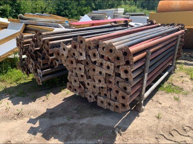 Wypożyczalnia stemple budowlane Tarnów , stemple budowlane Rzeszów
