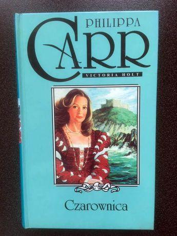 """""""Czarownica"""", Philippa Carr"""