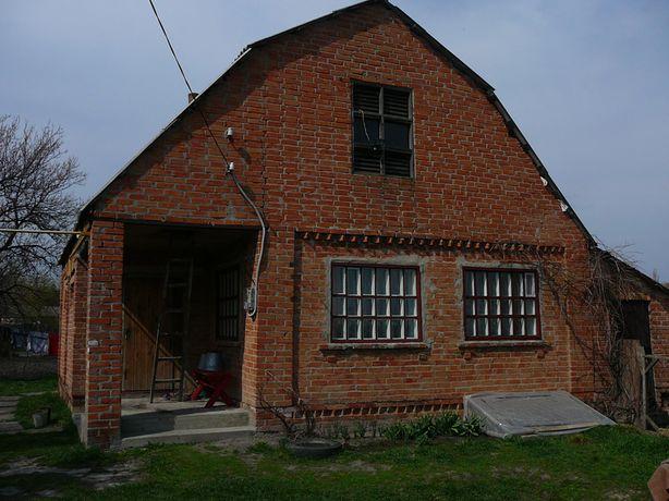 Продам будинок у селі Мала Перещепина Полтавської області.