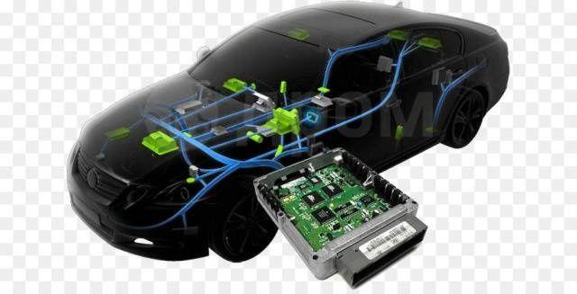 Ремонт блоков управления авто ECM TCM ABS и многое другое