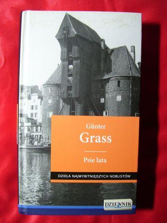 """Gunter Grass """"Psie lata"""""""