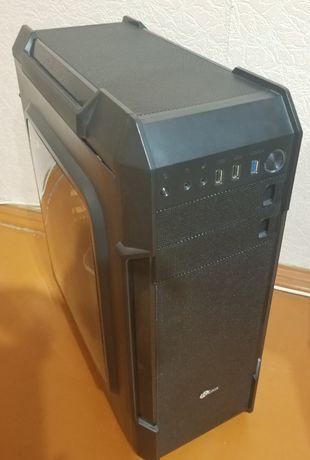 Asus Sabertooth X99 2011v3, 6800k, 64Гб озу 4канала