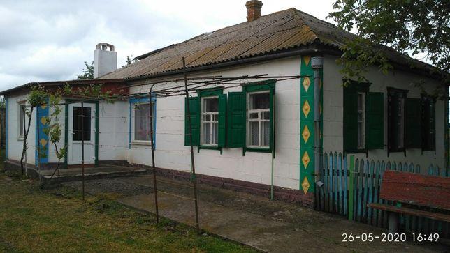 Продам дом в Каменоватке