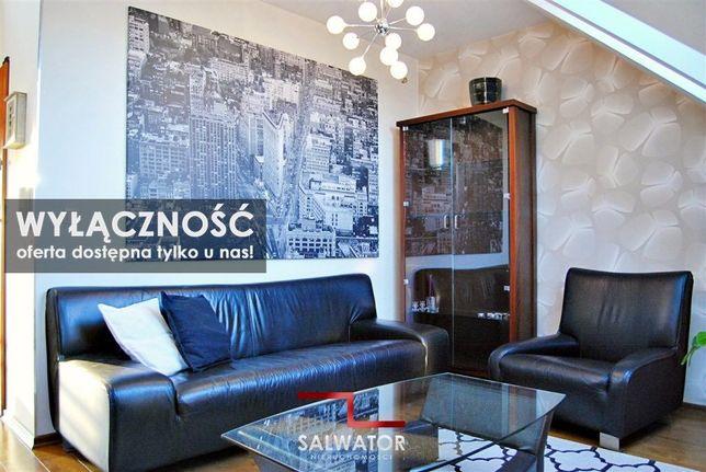 Mieszkanie 2 Pokoje + Antresola Wysoki Standard Bronowice Małe