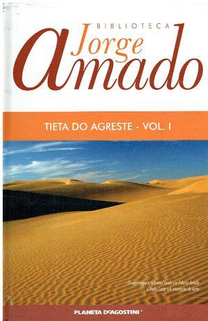 3256 -Literatura - Livros de Jorge Amado 3 ( Vários )
