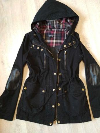 Жіноча куртка, парка S