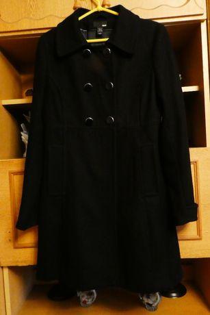 Płaszcz damski H&M rozmiar 42 stan bardzo dobry.