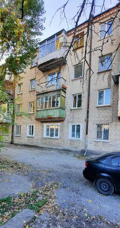 2 комнатная квартира в районе Титова