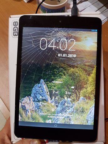 Tablet 7.85 ''  MYTAB MINI 3G  8GB