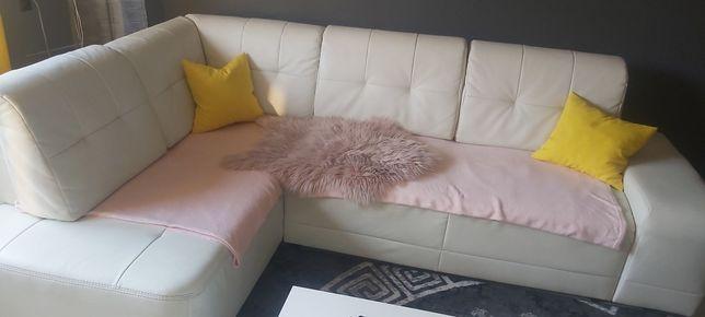 Sofa ekri rozkaladana z  funkcja spania