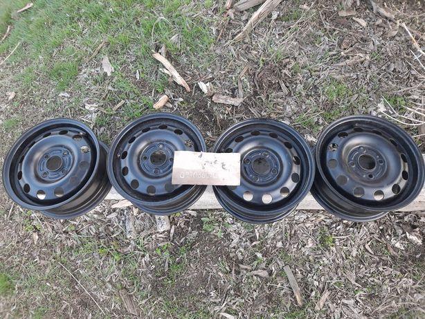 Колеса, диски р14  R14 4x108 Ford