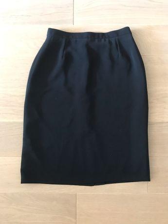 Spódnica rozmiar 38 kolor czarny Baja jak nowa