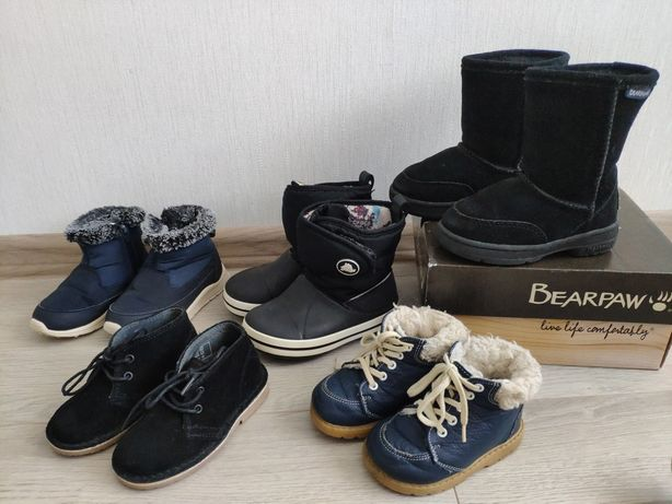 Ботінки Zara, Сапожки, Угги, Туфли