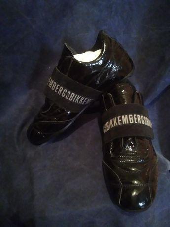 Кросовки Bikkembergs