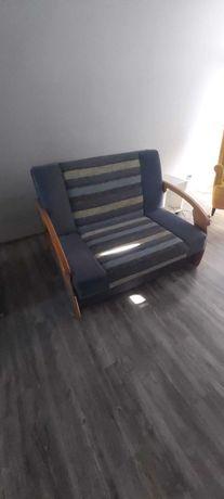 Fotel/kanapa rozkładany