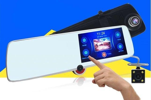 DVR CSZ-C33 Зеркало с видео регистратором