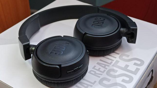 Słuchawki bezprzewodowe JBL 460t