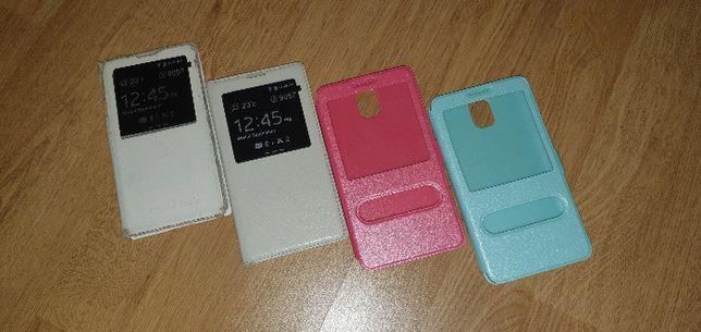 Чехлы для Samsung Galaxy Note S3