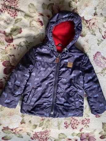 Демисезонная куртка Bembi 86cm