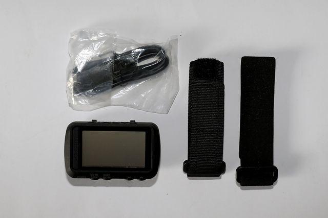 Urządzenie nawigacyjne nawigacja GPS Garmin Foretrex 701
