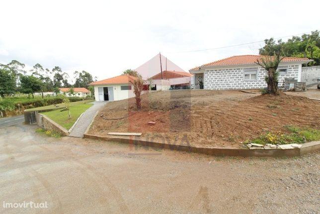 Moradia Térrea V2 em Carreiras São Miguel, Vila Verde