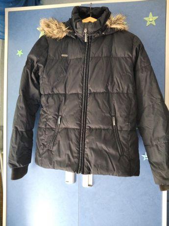 Зимняя курточка Columbia