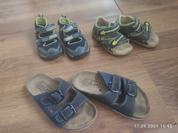 Обувь на мальчика босоножки сандалии