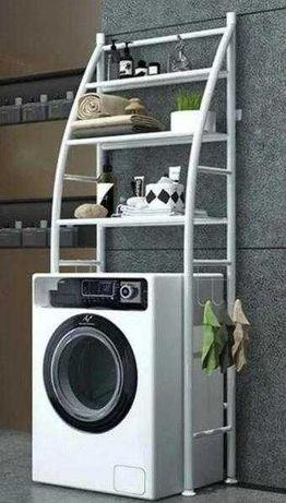 Этажерка, Полка-стеллаж над стиральной машиной