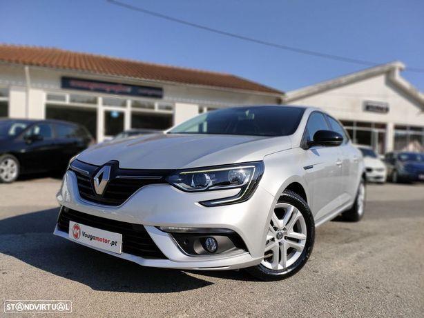 Renault Mégane Intens 1.5dci 110cv GPS+Sensores