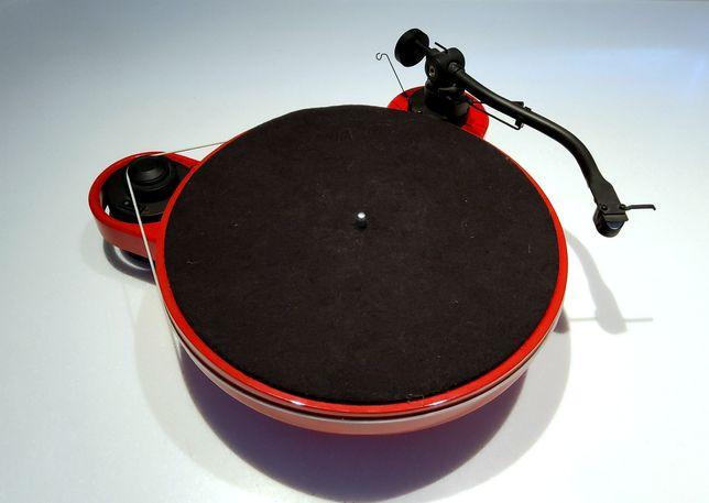 Gramofon Pro Ject RPM 1.3 z wkładką Goldring G2200