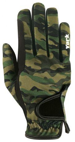 Rękawiczki York military rozm.M