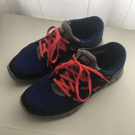Ténis Nike Free Run 2 Nº39