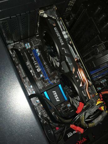Gigabyte GeForce GTX 960 Windforce 4GB