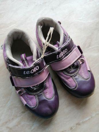 Туфли для девочки, размер 29