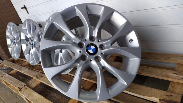 "Felgi aluminiowe BMW X5 F15 19"" 5x120 ET48"