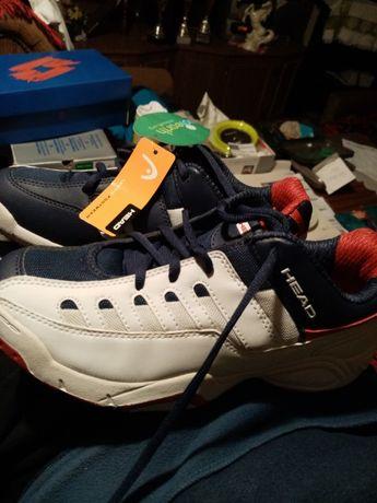 Buty tenisowe Head rozm38(24cm)