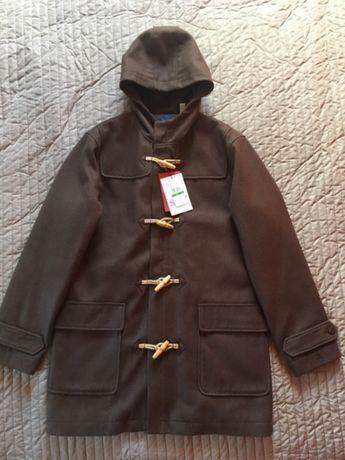 Original Penguin - długa kurtka męska (L), nowa